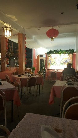 China Palace Restaurant - Pubs and Clubs
