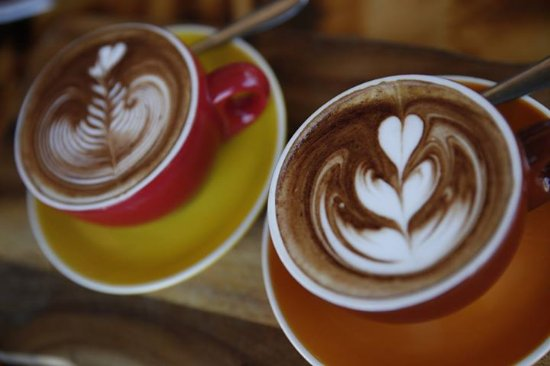 Cosmo Coffee at Tuggerah - Pubs and Clubs