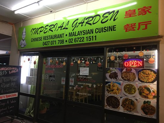 Imperial Garden Chinese Malaysian Cuisine - Pubs and Clubs