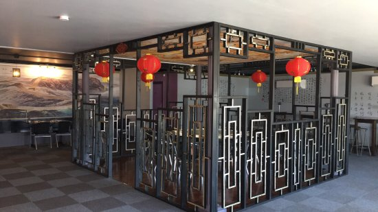 Ji Yun Chinese Restaurant - Pubs and Clubs