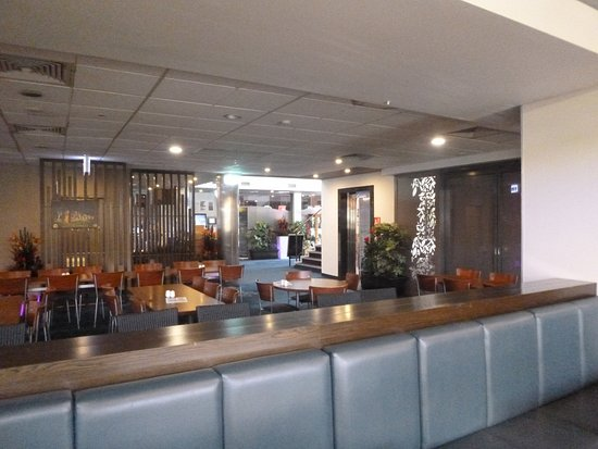 Muswellbrook Rsl Bistro - Pubs and Clubs