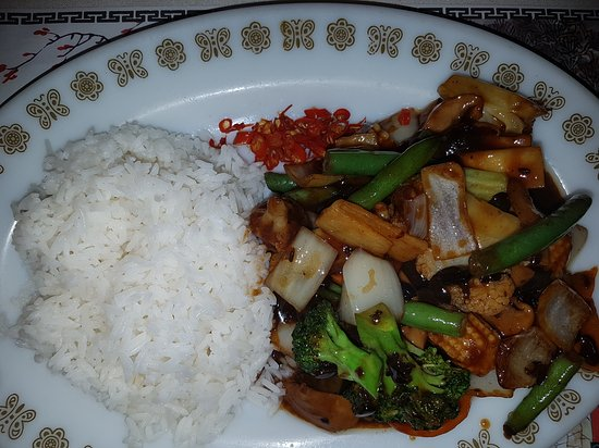 The Sapphire Chinese Restaurant - Pubs and Clubs