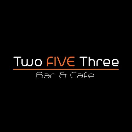 Two Five Three - Pubs and Clubs