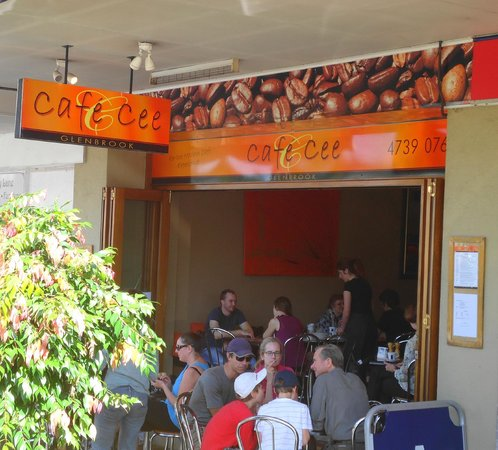 Cafe Cee - Pubs and Clubs