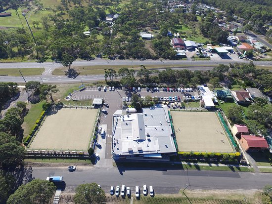 Munmorah United Bowling Club Limited - Pubs and Clubs