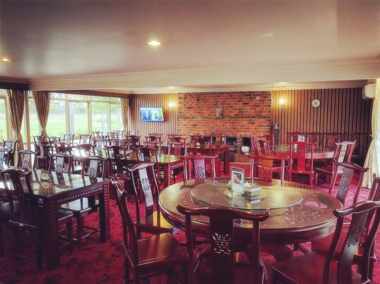 Nimo Chinese Restaurant - Pubs and Clubs