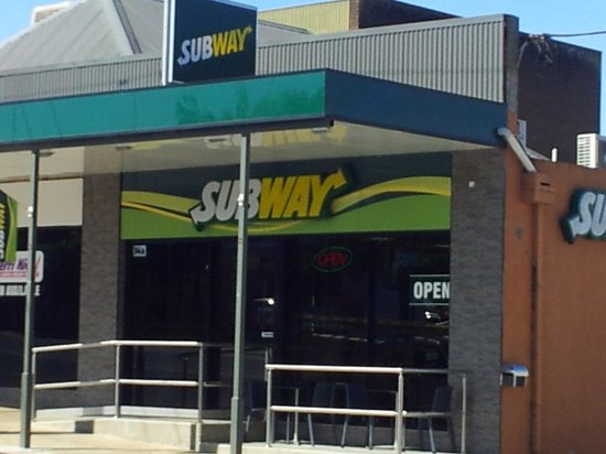 Subway Tumut - Pubs and Clubs