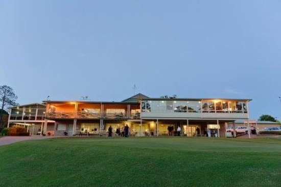 Wauchope Country Club - Pubs and Clubs