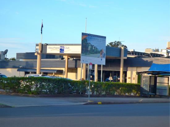 Wauchope RSL - Pubs and Clubs