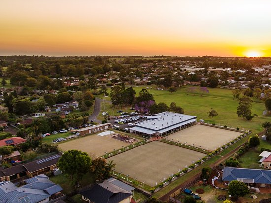 Alstonville Plateau Bowls And Sports Club - Pubs and Clubs