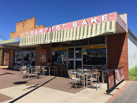 Cobar Hot Bake - Pubs and Clubs