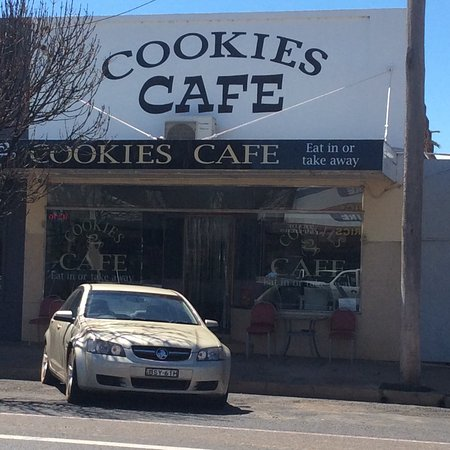 Cookies Cafe