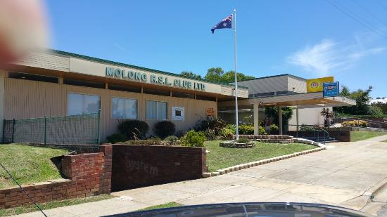 Molong R.S.L - Pubs and Clubs