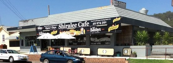 Shiralee Cafe - Pubs and Clubs