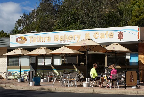 Tathra Bakery and Cafe - Pubs and Clubs