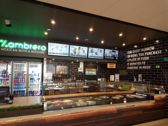 Zambreros Holbrook - Pubs and Clubs