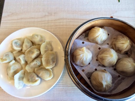 CBD Dumpling House - Pubs and Clubs