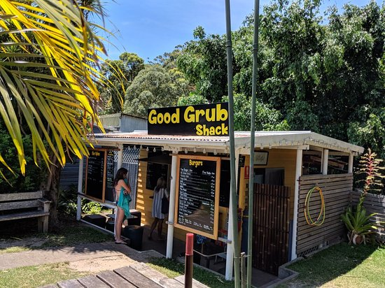 Good Grub Shack - Pubs and Clubs