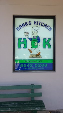 Hank's Kitchen - Pubs and Clubs