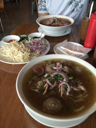 Pho Hub Restaurant - Pubs and Clubs