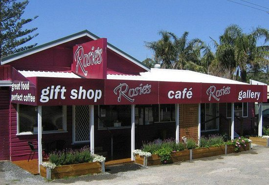 Rosie's Cafe  Gallery - Pubs and Clubs