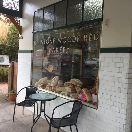 Rylstone Woodfired Bakery - Pubs and Clubs