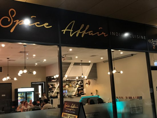 Spice Affair Indian Cuisine - Pubs and Clubs