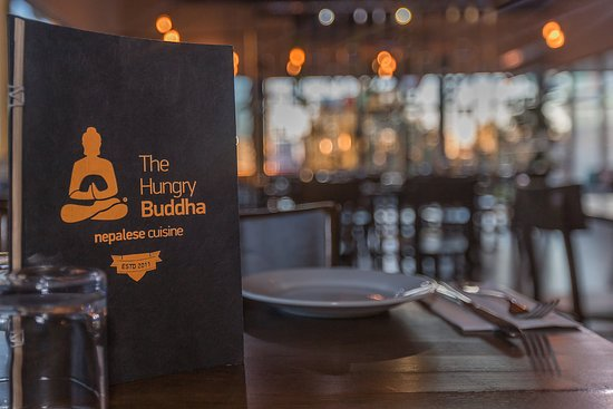 The Hungry Buddha - Pubs and Clubs