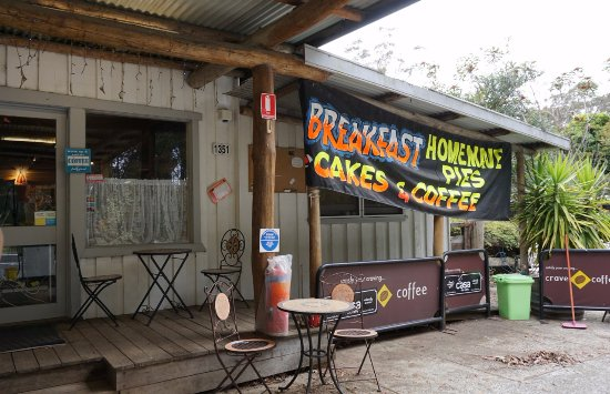 Fitzroy Falls General Store - Pubs and Clubs