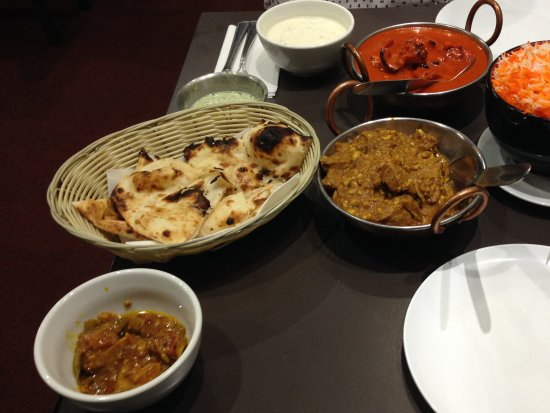 Five Rivers Indian Cuisine - Pubs and Clubs