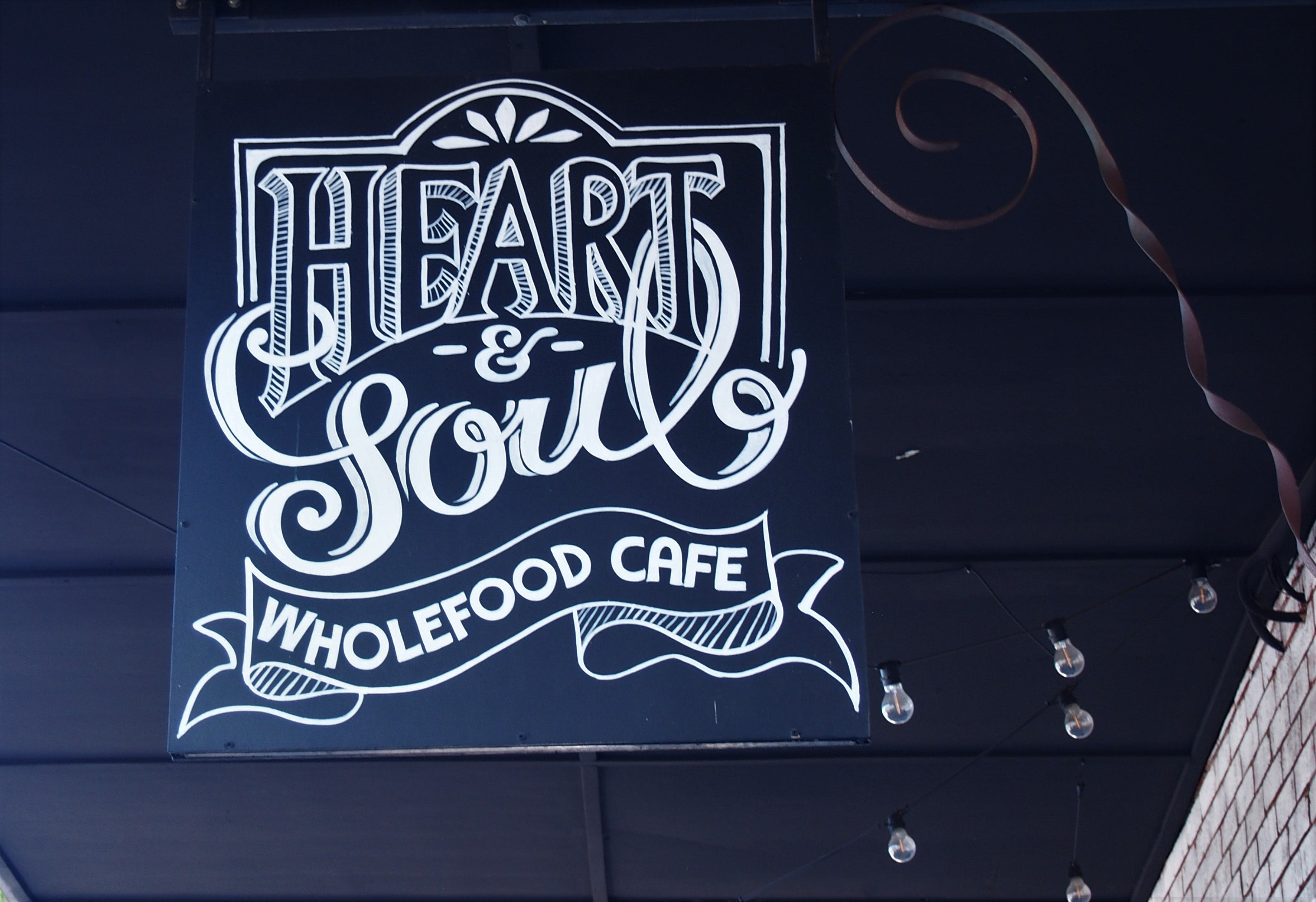 Heart and Soul Wholefood Cafe - Pubs and Clubs