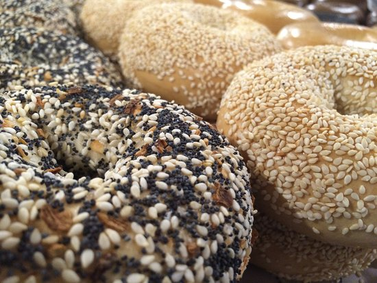 5 And Dime Bagels - Pubs and Clubs