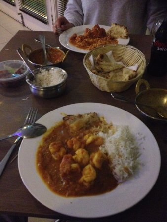 Tandoori Guru - Pubs and Clubs