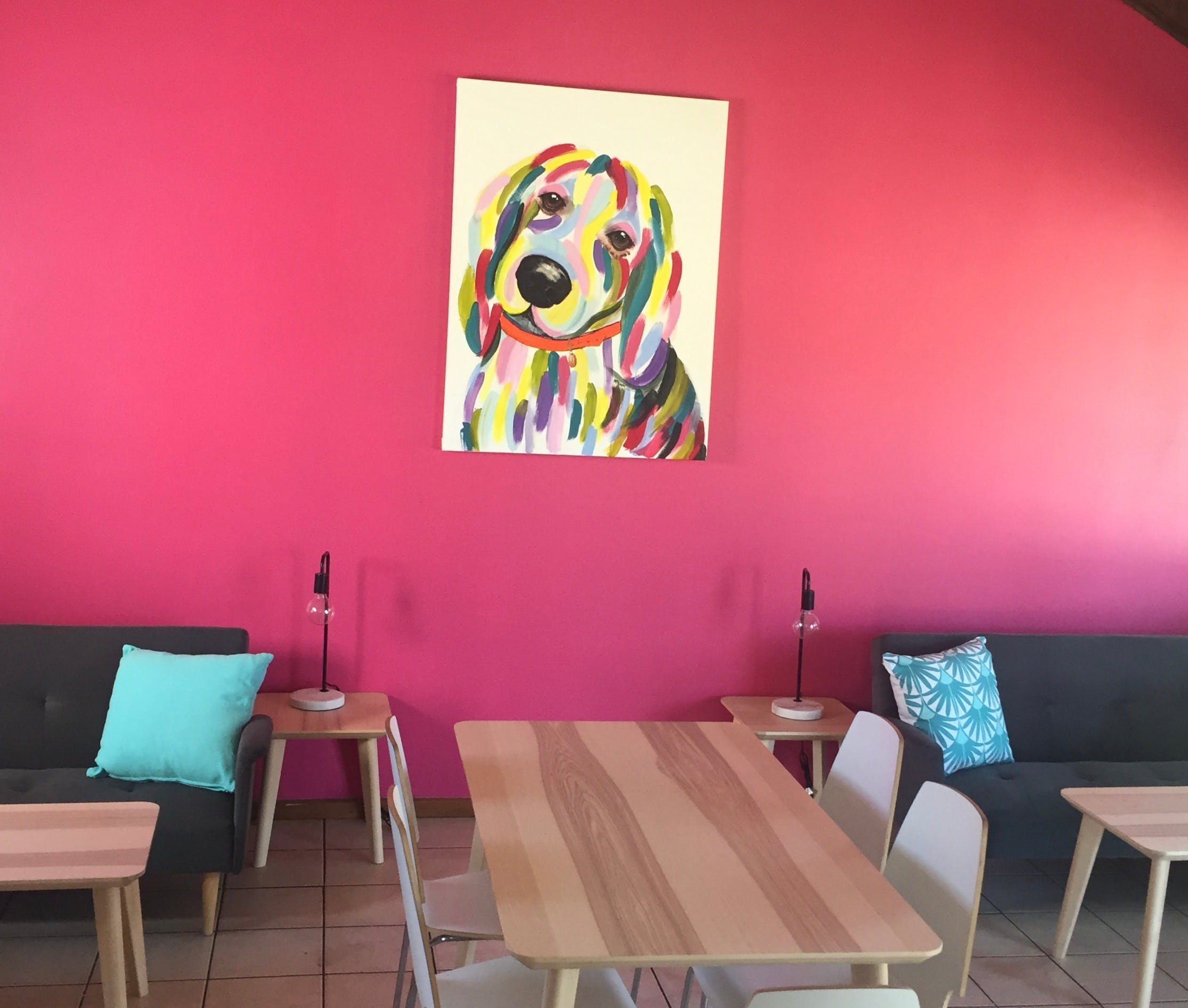 The Fat Beagle Coffee Shop - Pubs and Clubs
