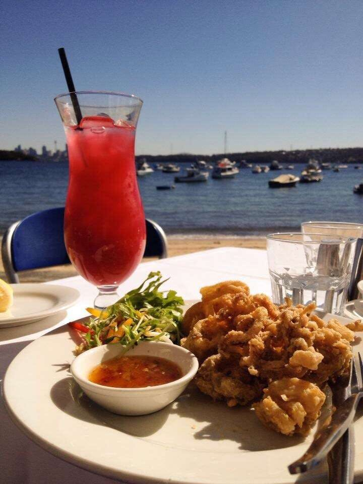 Doyle's on the Beach - Watsons Bay - Pubs and Clubs