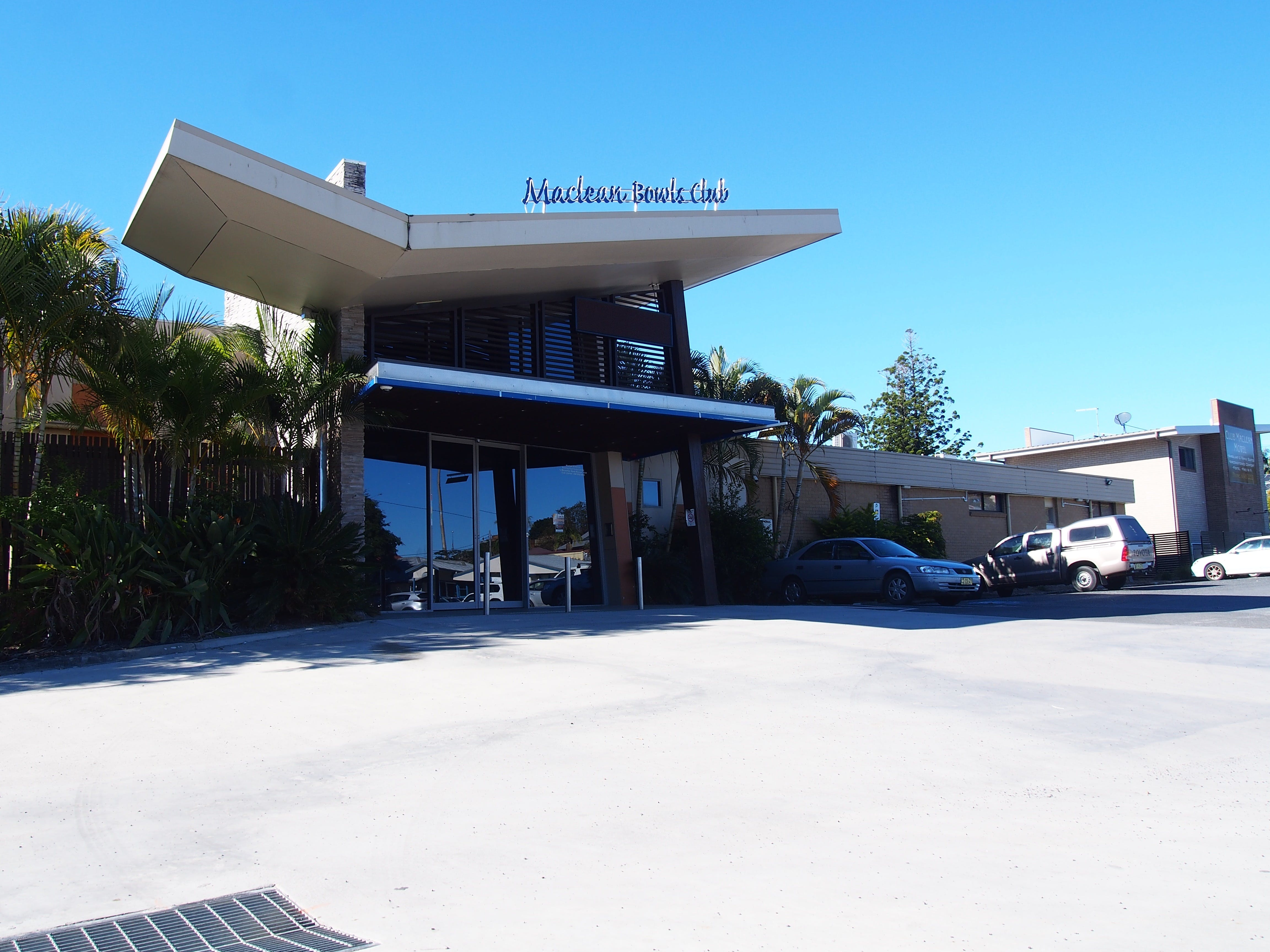 Maclean Bowling Club - Pubs and Clubs