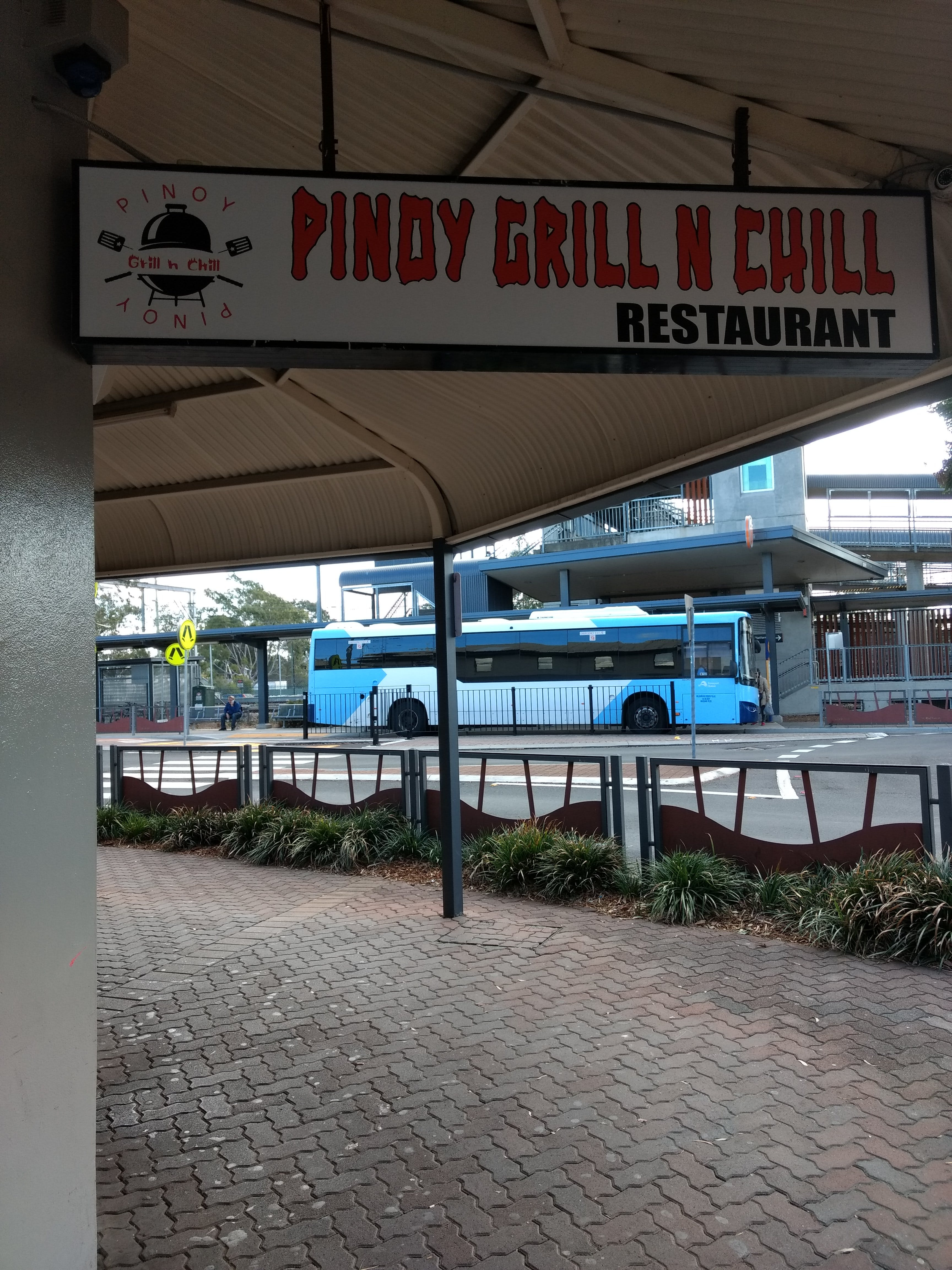 Pinoy Grill and Chill - Pubs and Clubs