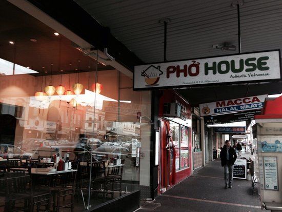 Pho House - Pubs and Clubs