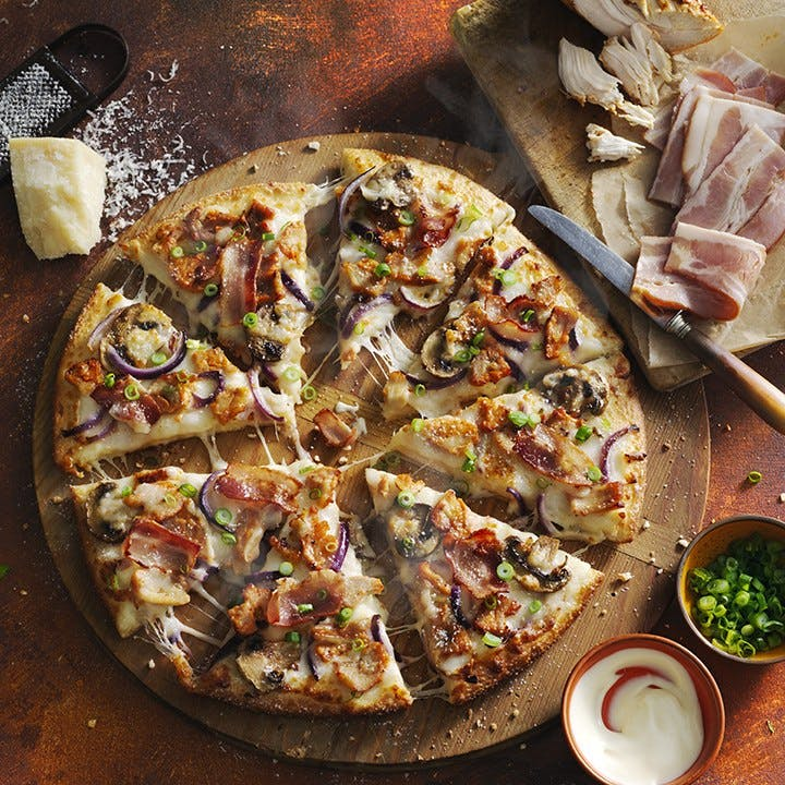 Domino's - Parmelia - Pubs and Clubs
