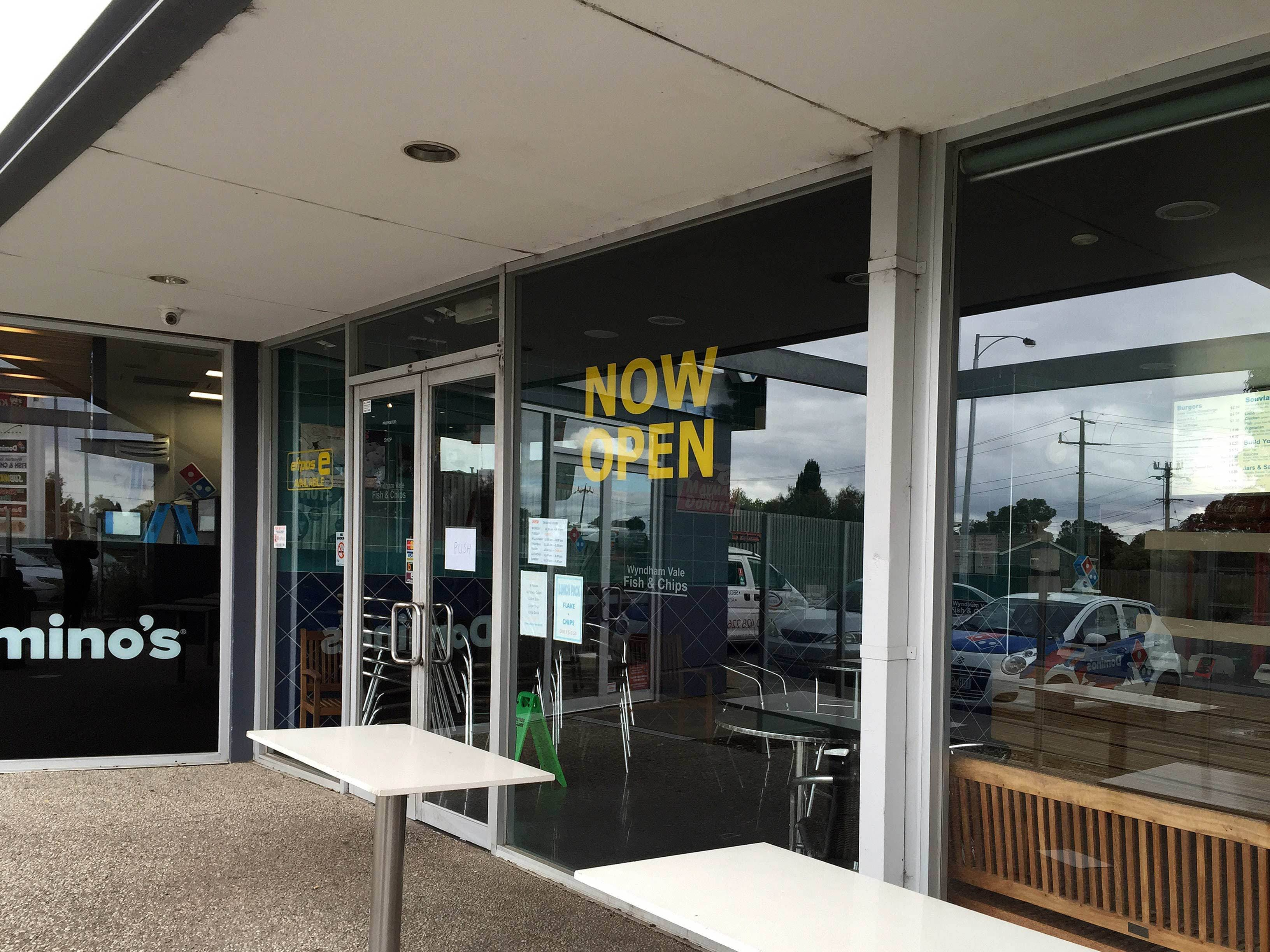 Wyndham Vale Fish and Chips - Pubs and Clubs