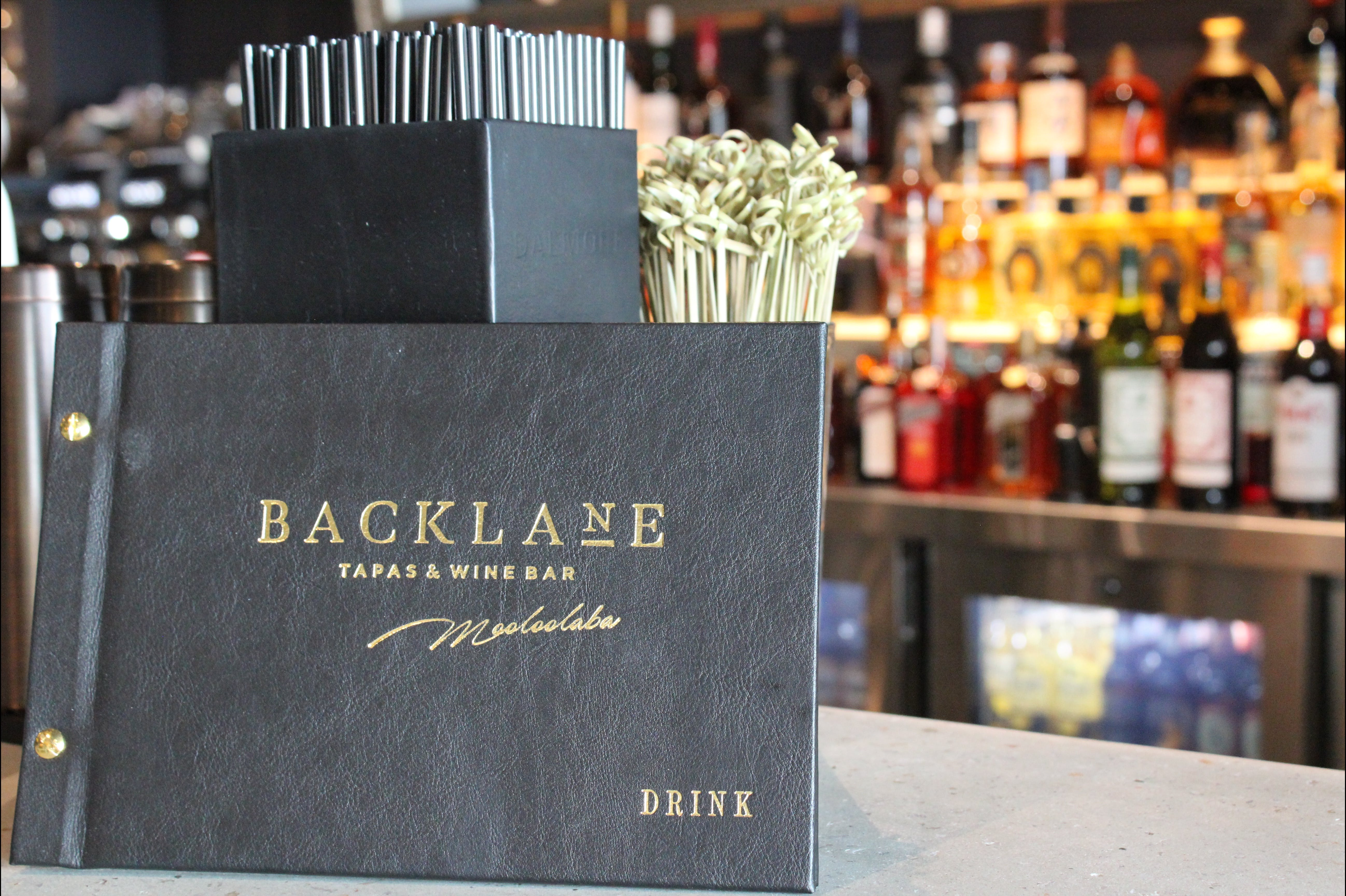 Backlane Tapas and Wine Bar - Pubs and Clubs