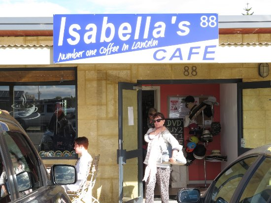 Isabella's Cottage Cafe - Pubs and Clubs