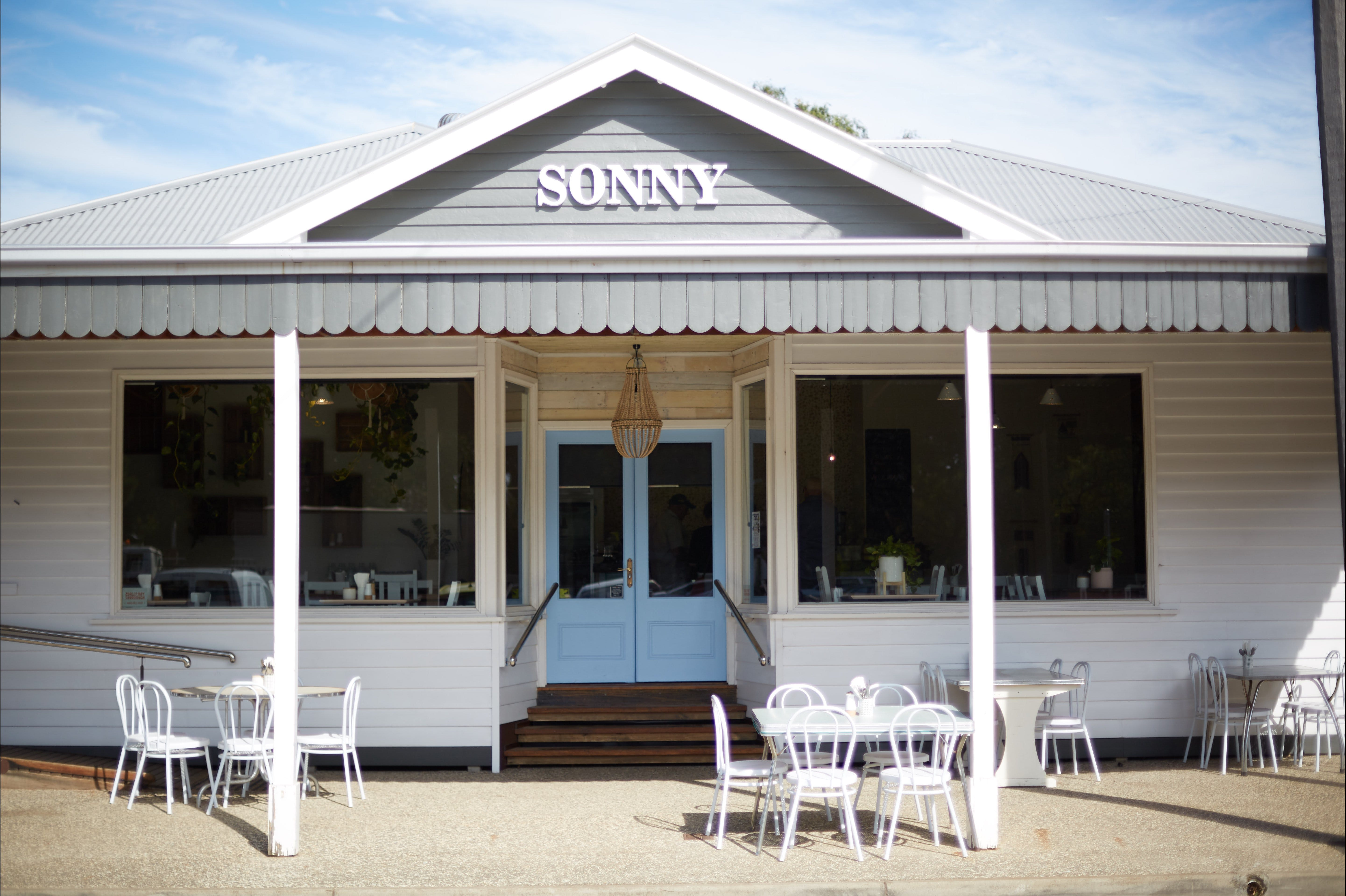 Sonny - Pubs and Clubs
