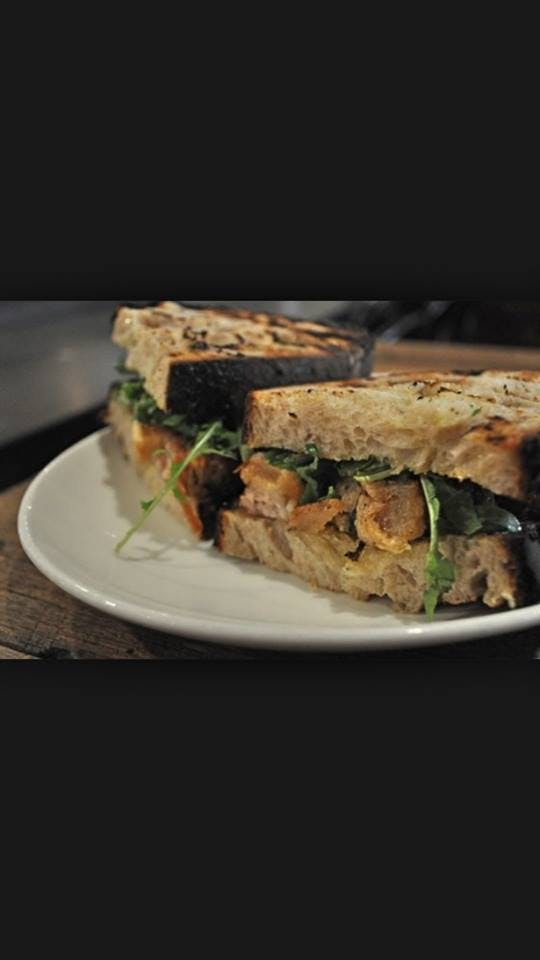 Sandwich Heaven - Pubs and Clubs