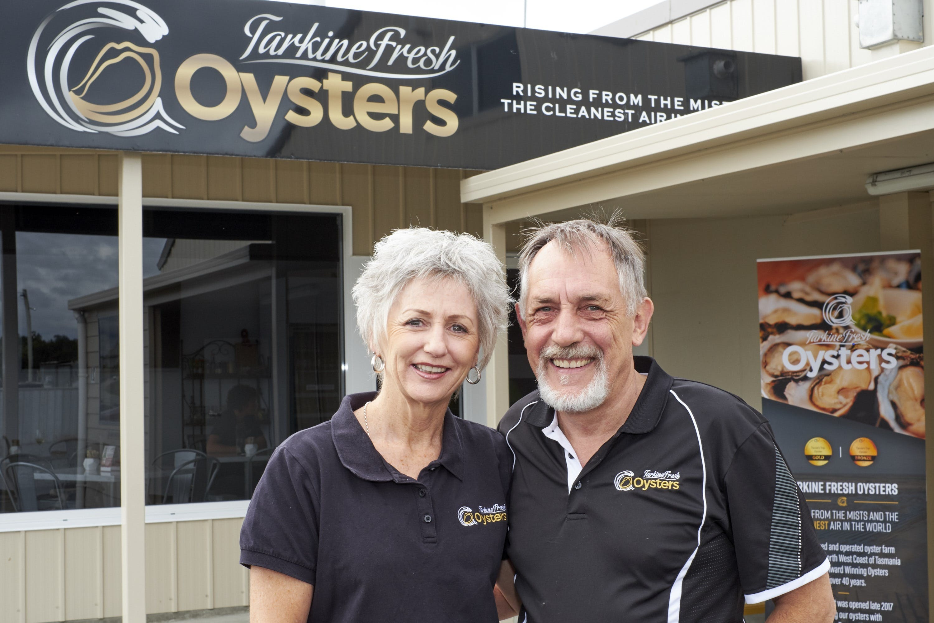 Tarkine Fresh Oysters - Pubs and Clubs