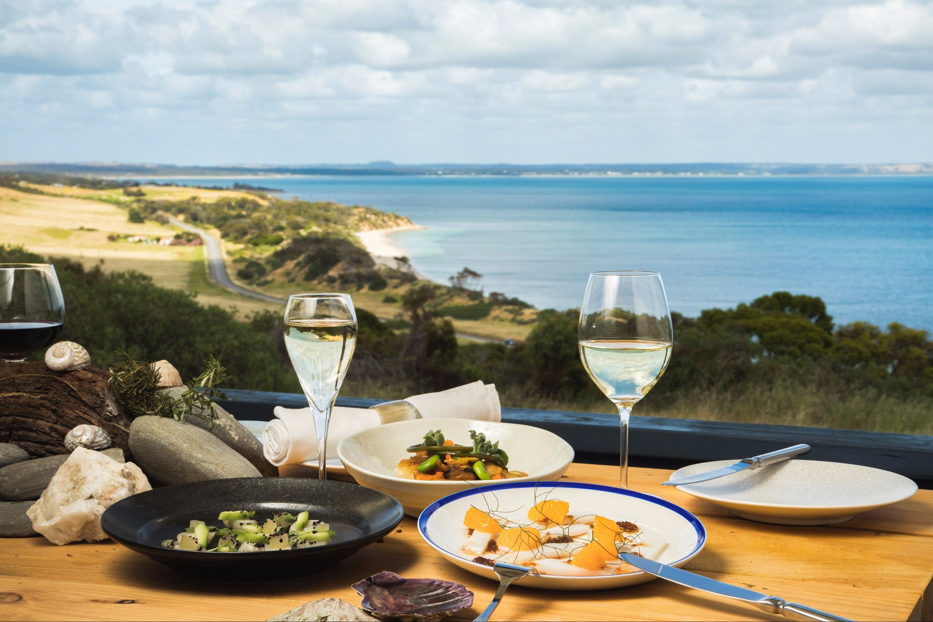 Sunset Food and Wine - Pubs and Clubs