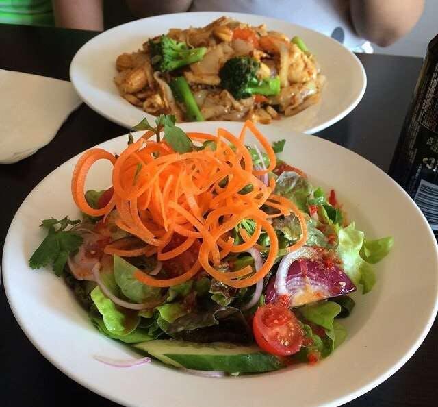 Valley Thai - Pubs and Clubs