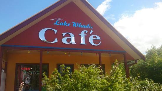 Lake Whadie Cafe - Pubs and Clubs