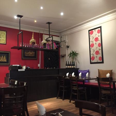The Asian Kitchen - Pubs and Clubs