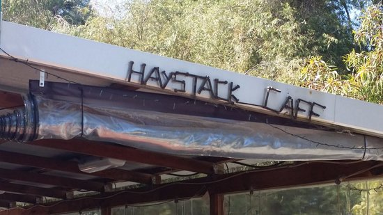 Haystack Cafe - Pubs and Clubs